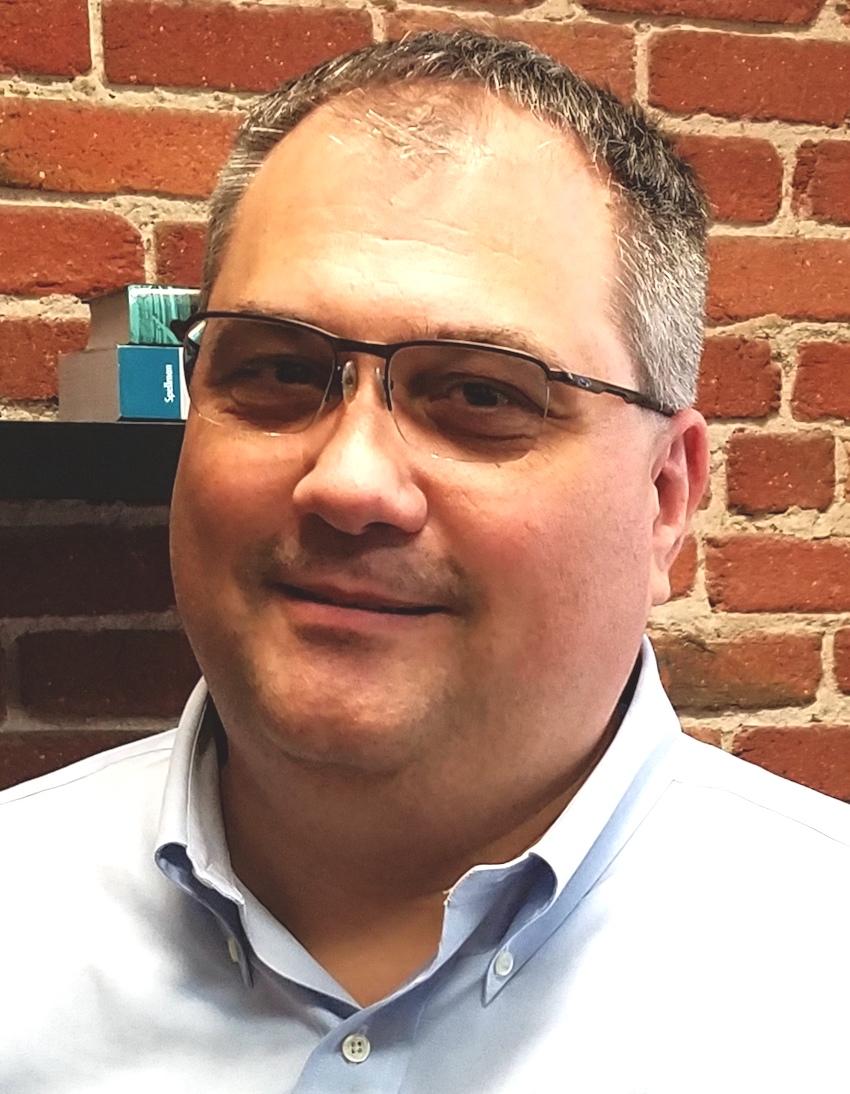 Kent Dawson, Ph.D. - Vice President of Business Development