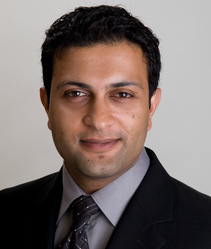 Shilen Patel - Vice President of Sales