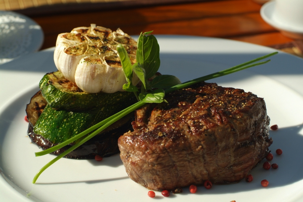 Bio-React eliminated odors for a national steakhouse chain