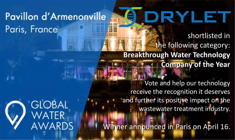 Global Water Awards