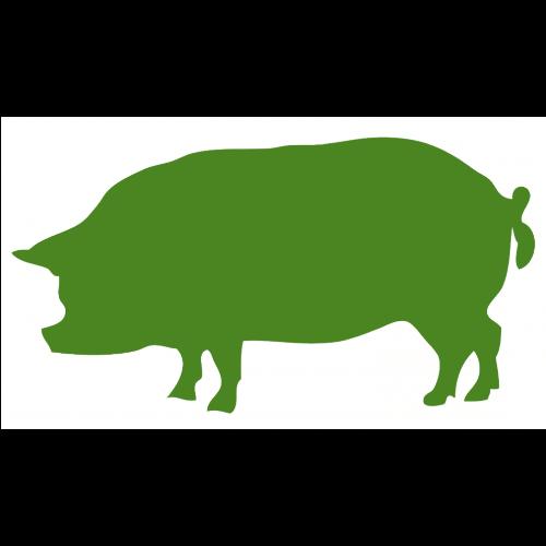 Brent Frey, Owner of Frey Pork Production