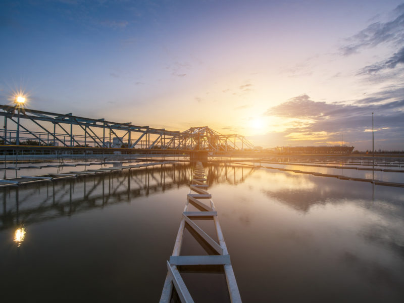 Water Briefing Global: From Burden to Opportunity — How Microbes Can Help Shift the Paradigm for Wastewater in the Circular Economy