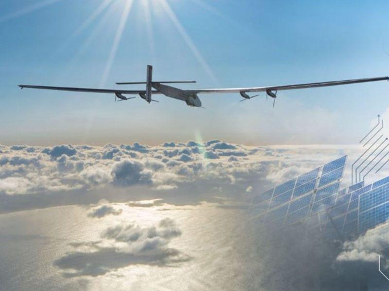 Solar Impulse Efficient Solution Label awarded to Aqua Assist