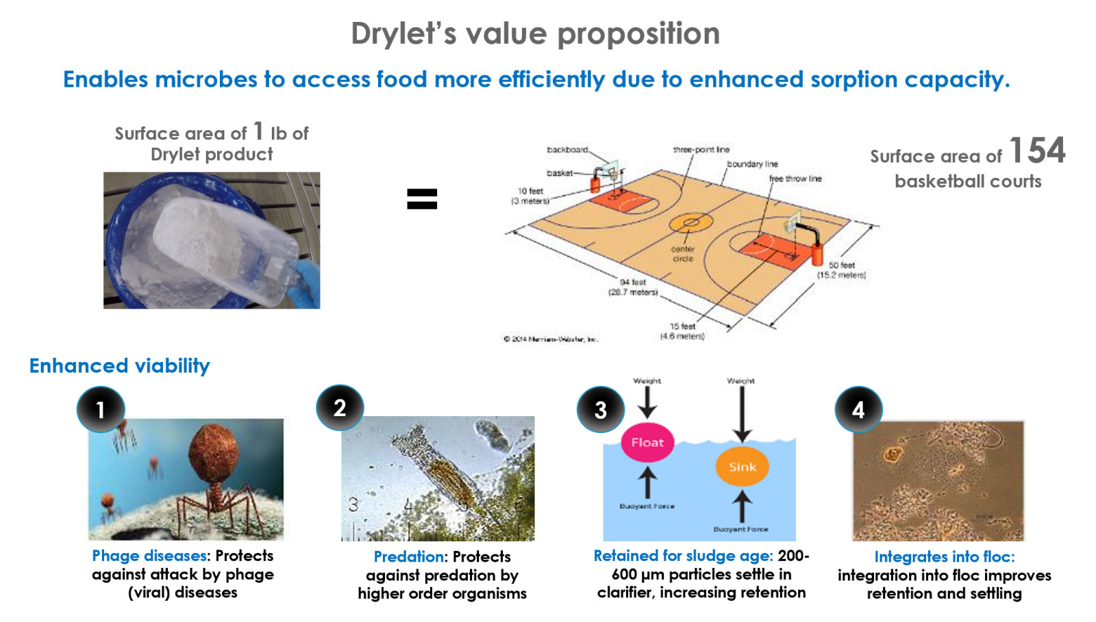 Optimize RNG and biofuel production using Drylet's biocatalyst