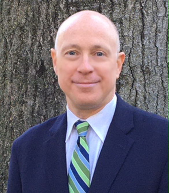 Scott Conley, Chief Delivery Officer